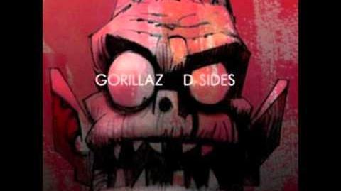68 State- Gorillaz