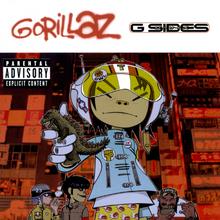 G-Sides Album Art