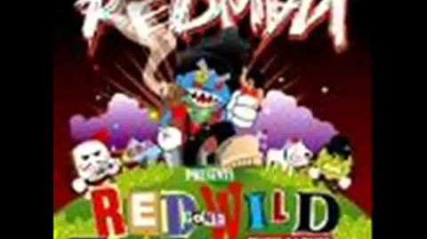 Redman - Smash Sumthin' (with lyrics) - HD