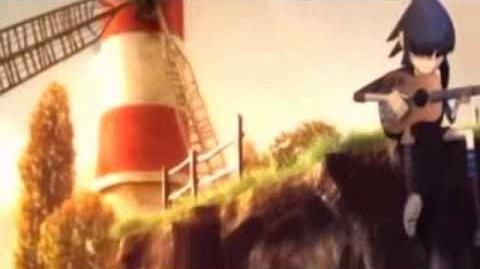 Gorillaz - Feel Good Inc. (Official music video)