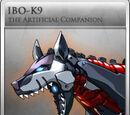 IBO-K9
