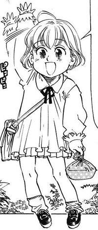 Tsukimi Sakura