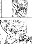 Shiori healing ability