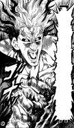 Homuraya yelling