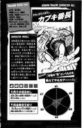 Haruya Character Profile