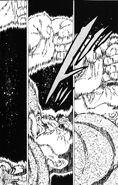 Akira smash Lieunant