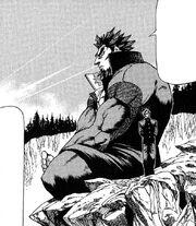 Young Gokurou and Homura