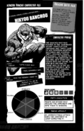 Yuu Character Profile