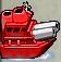 Ancient Battlecruiser Sprite