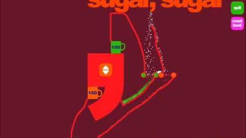 Sugar sugar walkthrough levels 11-20