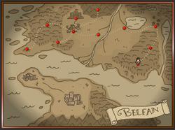 MARDEK 2 map