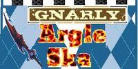 Gnarly Argle Ska