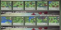 Battalion: Arena/Coop Maps Tips