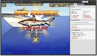 Record Blacktip Shark