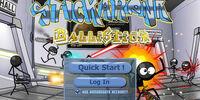 Stick Arena: Ballistick