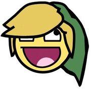 Link awesomefayce