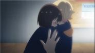 Usami and uchimaki