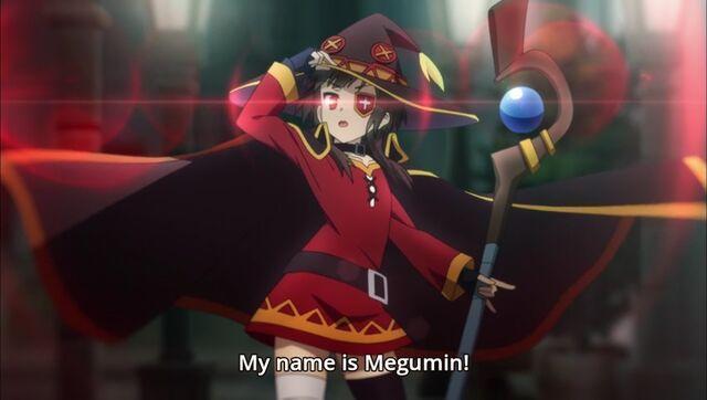 File:Konosuba - Megumin Intro.jpg