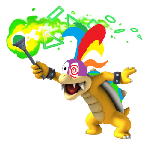 File:Nolan C. Koopa 3D artwork.png