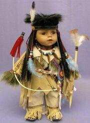 Little-indian-brave-13t