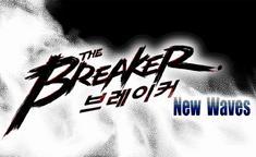 The Breaker NW manhwa