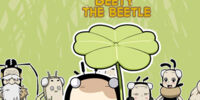 Beety the Beetle
