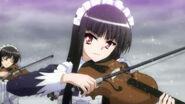 492885-sarasvati playing violin