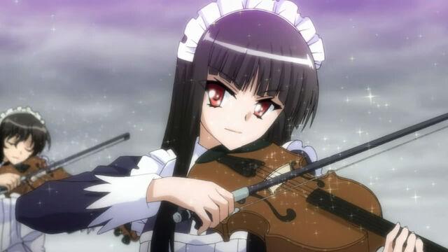 File:492885-sarasvati playing violin.jpg