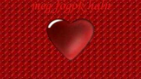Kormorán - Szeretlek (Benkő Péter)
