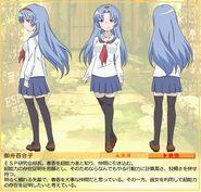 Yuriko mifune(character-detail)