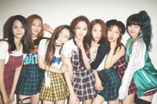 CLC Nu.Clear group photo