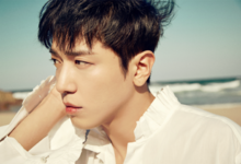 CNBLUE Jung Yong Hwa 7 CN promo photo