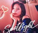 Spotlight (Sohee)