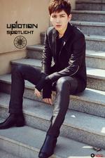 UP10TION Gyujin Spotlight photo