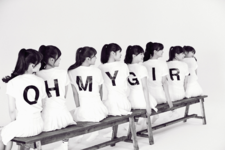 OH MY GIRL Oh My Girl