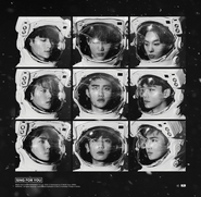 EXO Sing For You group teaser image