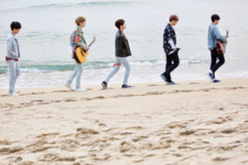 DAY6 Every DAY6 April group promo photo