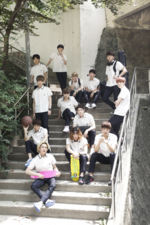 ToppDogg Amadeus Deluxe Edition group photo