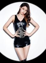 AOA Seolhyun Like a Cat photo 1