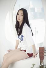 GFriend Eunha Season of Glass Promo