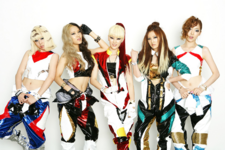 EvoL Let Me Explode! promotional photo