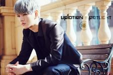 UP10TION Hwanhee Spotlight photo