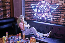 Unicorn Gayoung Once Upon A Time photo