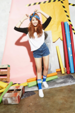 CLC Sorn First Love promotional photo