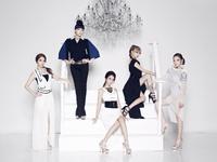Kara Pandora group photo
