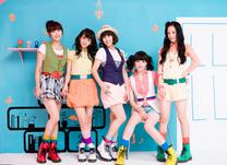 Kara Rock U group photo