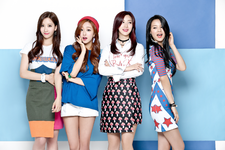 Playback I Wonder promotional photo