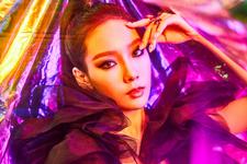 Taeyeon I Got Love promotional photo