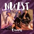 NU'EST Canvas Cover Photo