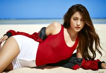AOA Seolhyun Good Luck photo